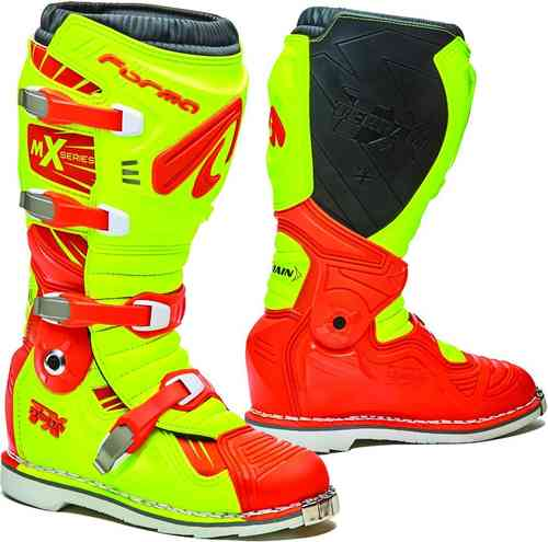 Forma Terrain Evo MX Enduro Boots buy cheap ▷ FC Moto