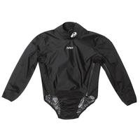 Held Wet Race Chaqueta de lluvia Negro 3XL