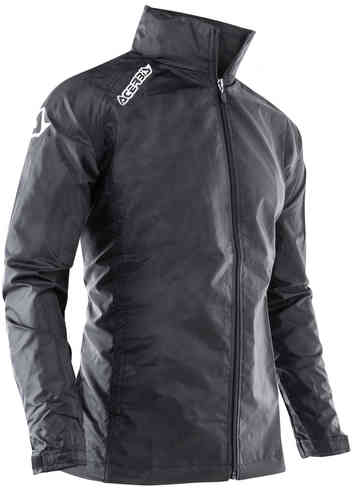Acerbis Corporativo impermeable Negro 2XL