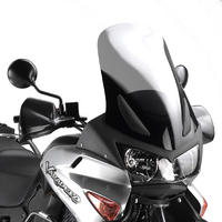 GIVI D300SG Specific Screen Smoke
