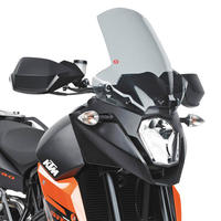 GIVI D750SG Specific Screen Smoke