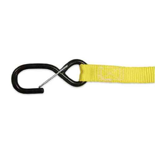 Acerbis Big Tie Downs 25mm Amarillo