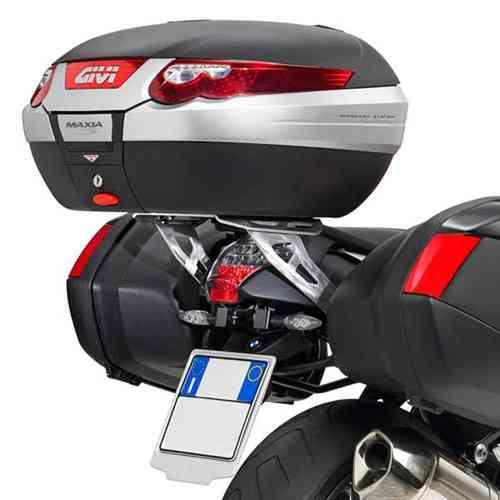 GIVI SRA690 Specific Rear Rack - Monokey®