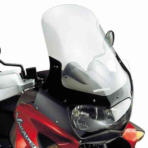 GIVI D203SG Specific Screen - Smoke