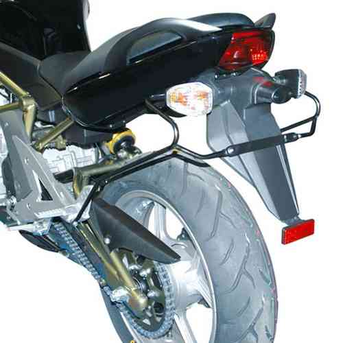 GIVI T262 Tubular Holder - Soft