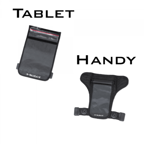 Held Handy/Tablet-Bag M