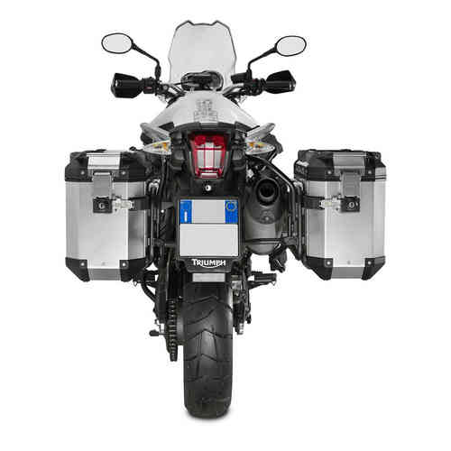 GIVI PL6401CAM Pannier Holder - Monokey®-Side