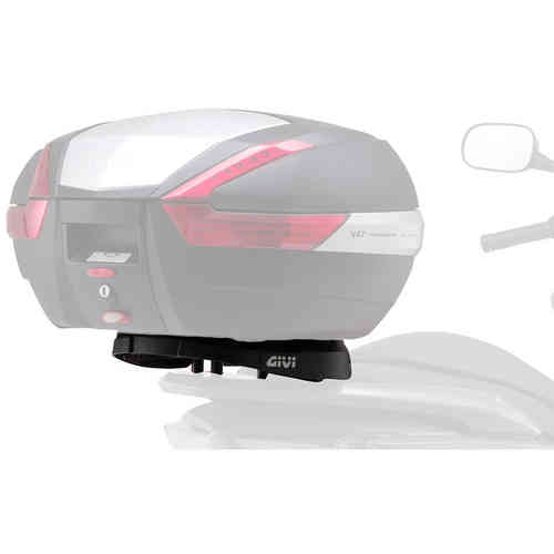 Givi SR1123MM Rear-Rack -M6M- Monolock