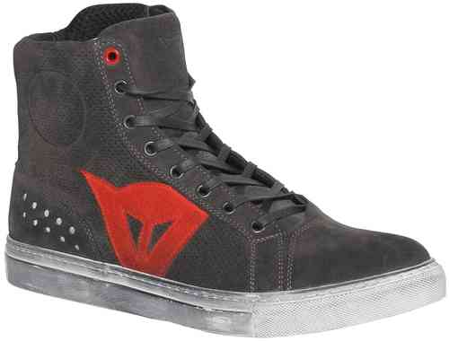 low priced cd2a2 1cf14 Dainese Street Biker Air Motorcycle Shoes