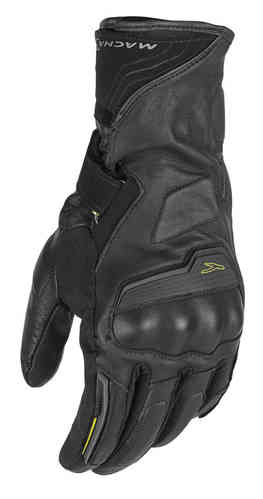 Macna Solid Outdry Guantes Negro L