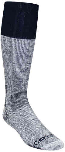 Carhartt Cold Weather Boot Calcetines Gris L