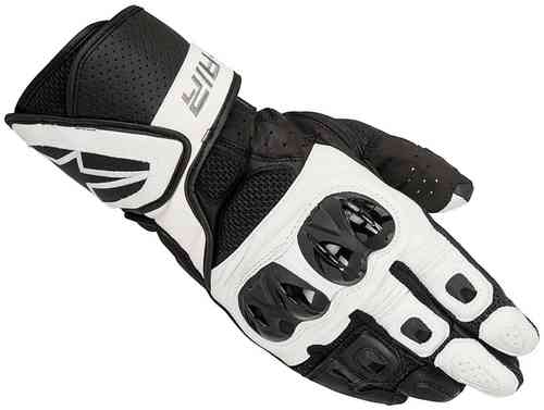 Alpinestars SP Air Guantes Negro Blanco L