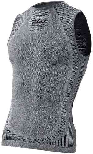Troy Lee Designs Ruckus Baselayer SLV/LS Gris S M