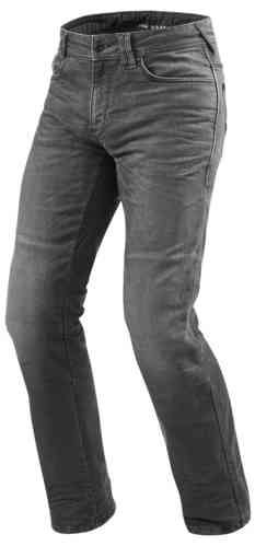Revit Philly 2 LF Pantalones vaqueros Gris 30