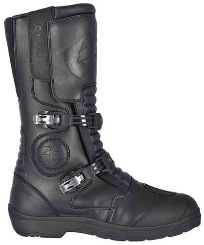 Oxford Explorer Botas Negro 45