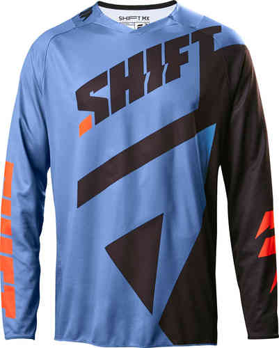 Shift 3LACK Mainline Azul L