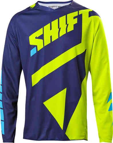 Shift 3LACK Mainline Amarillo 2XL