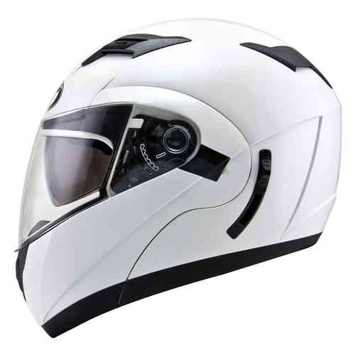 KYT Convair Casco Blanco L