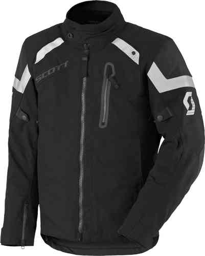 Scott Definit Pro DP Textile Jacket Black M