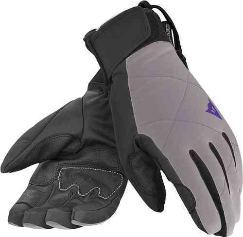 Image of Dainese Natalie 13 Lady D-Dry Ski Purple L