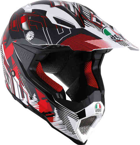 AGV Motorcycle Helmets - buy cheap online at ▷ FC-Moto!