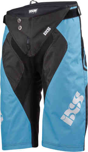 IXS Race 7.1 Shorts Blue XL
