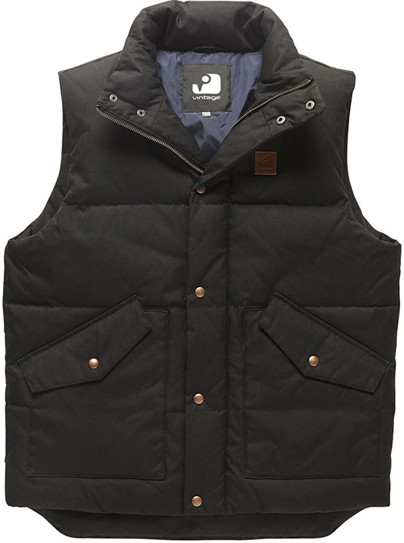Vintage Industries Newbury Vest Sort M