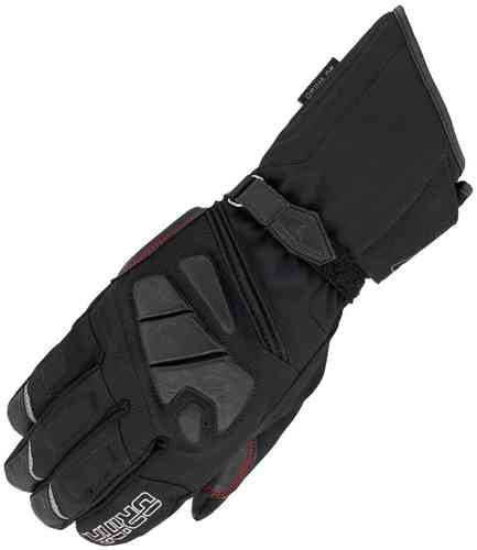 Orina Winston OutDry Ladies Waterproof Gloves Black XL