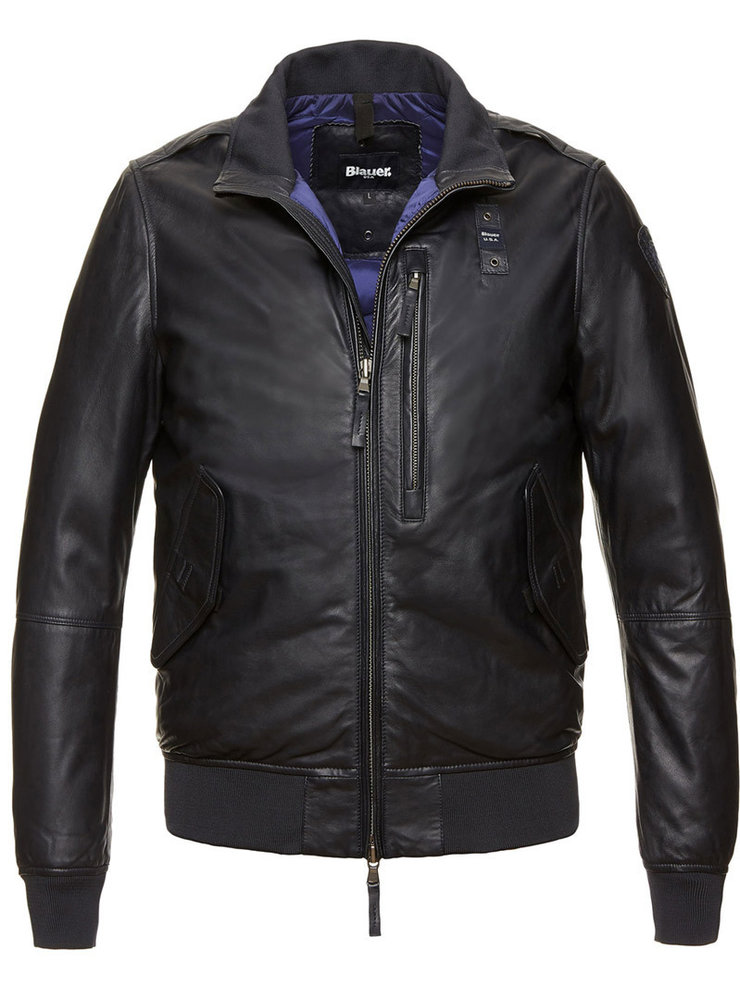 Blauer usa evelyn damenjacke