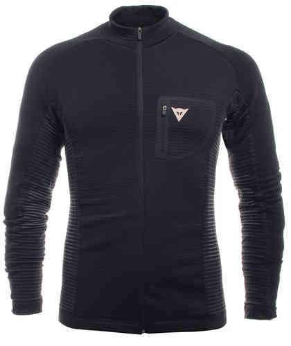 Dainese HP1 Mid Chaqueta Negro L