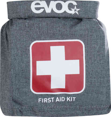 Evoc First Aid Kit 1,5L 2018 impermeable Gris un tamaño
