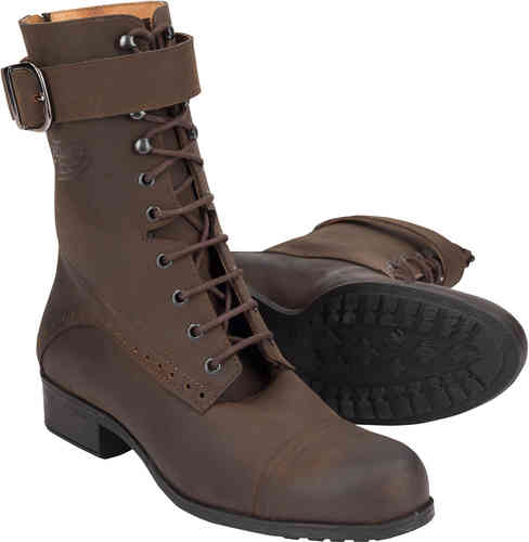 cheap buy Women´s Morgane Boots Bering FKclJ1