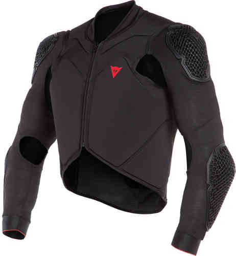 Dainese Rhyolite 2 Safety Lite Chaleco protector Negro L