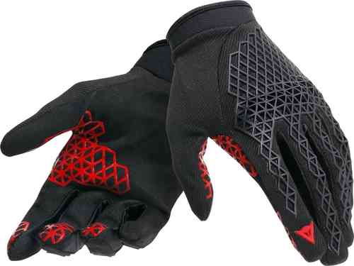 Dainese Tactic EXT Guantes Negro 2XL