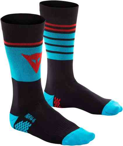 Dainese HG Calcetines Azul L