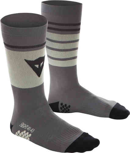 Dainese HG Calcetines Gris L