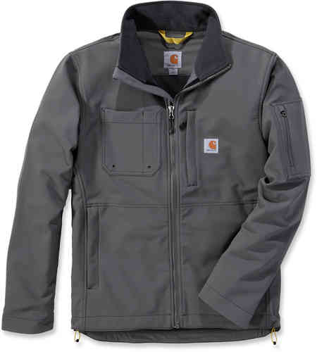 Carhartt Rough Cut Chaqueta Gris 2XL