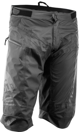 Leatt DBX 5.0 All Mountain 2018 Shorts Black S