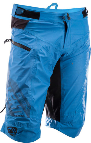 Leatt DBX 5.0 All Mountain 2018 Shorts Blue XS