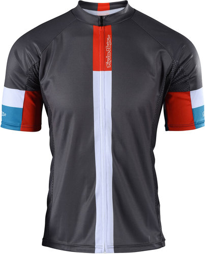 Troy Lee Designs Ace 2.0 Corsa Jersey Gris 2XL