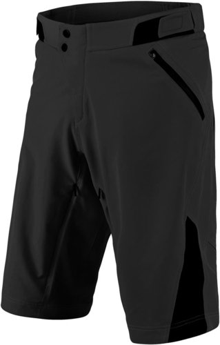 Troy Lee Designs Ruckus Shorts Black 34
