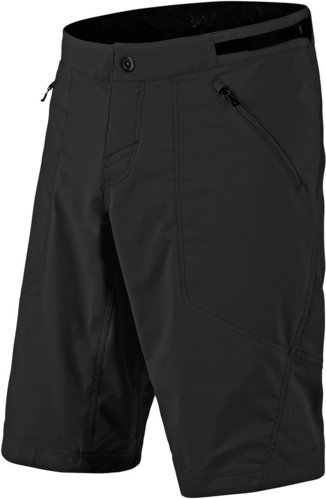 Troy Lee Designs Skyline Pantalones cortos Negro 36