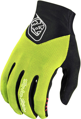 Troy Lee Designs Ace 2.0 Guantes Amarillo S