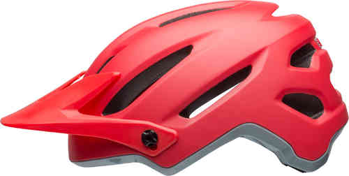 Bell 4Forty Casco Enduro Rojo S