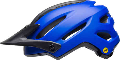 Bell 4Forty Mips Casco Enduro Azul L
