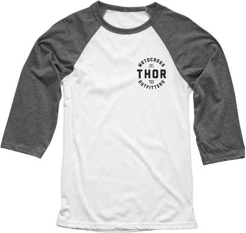 Thor Outfitters 3/4 Sleeve T-Shirt