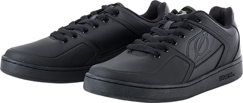 Oneal Pinned Flat Pedal Zapatos Negro 47