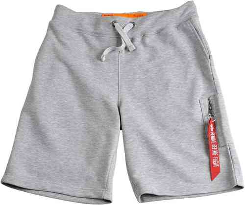Alpha Industries X-Fit Cargo Corto Gris S