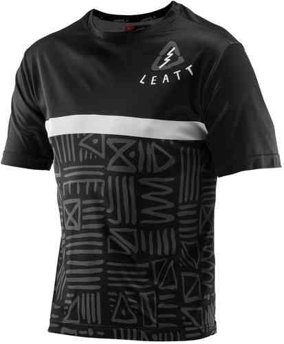 Leatt DBX 1.0 Jersey Negro 2XL