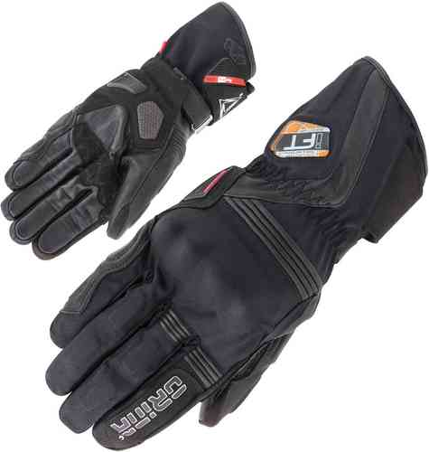 Orina Hero Waterproof Motorcycle Gloves Black XL